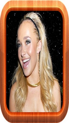 hayden panettiere Go Locker theme For Android Phone