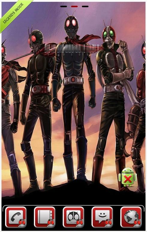 Black Legends II