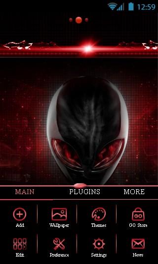 Alienware ATC-8