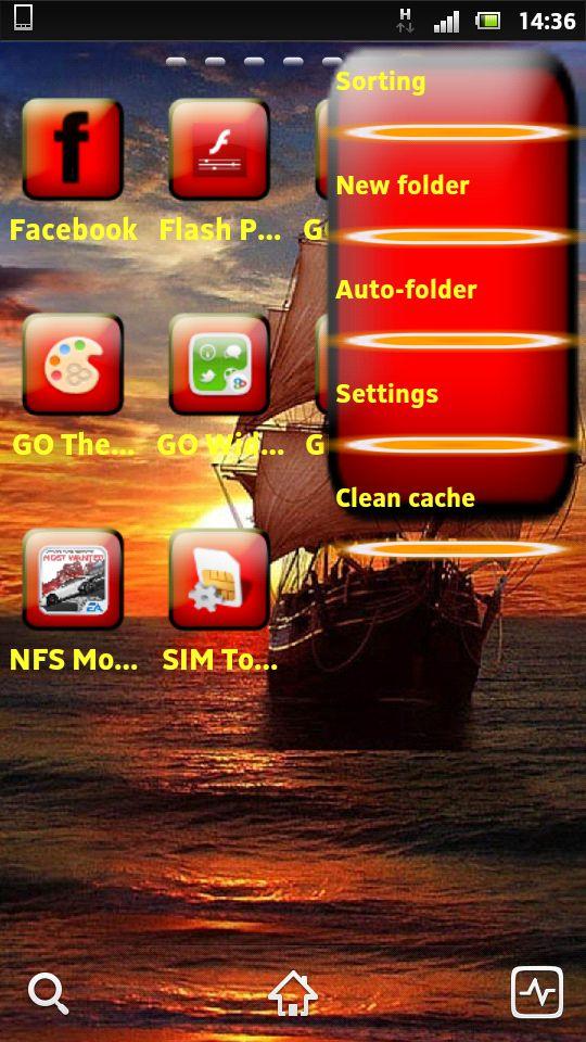 Pirate ship 360