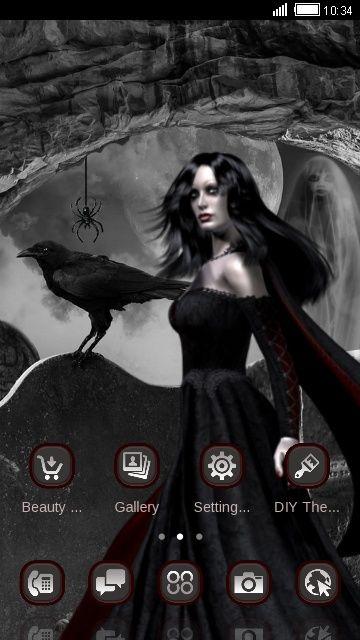 Gothic Girl