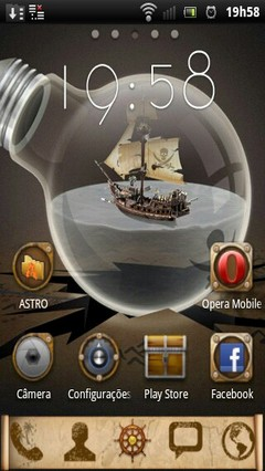 Pirate (Piratas)