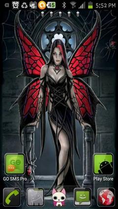 spider fairy