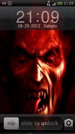 اجمل ثيمات الرعب المخيفهResident Evil