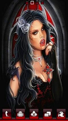 Vampyrella
