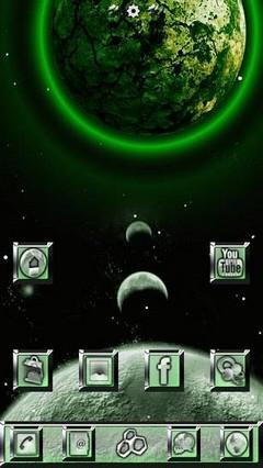 XONE GO Launcher EX