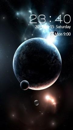 Planet Locker