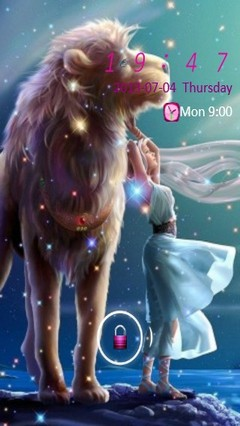 Fantasy Go Locker Theme
