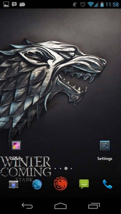 Game of Thrones Theme HD