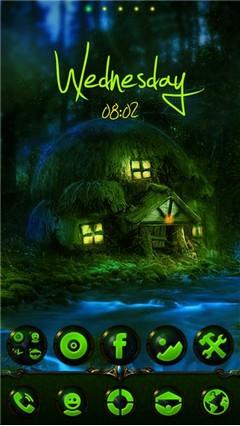 Fantasy Home (TMC 345)