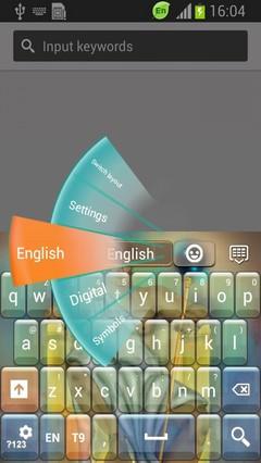 Zeus Keyboard