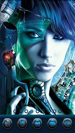 TMC 352:Science Fiction
