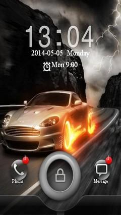 Speed.car