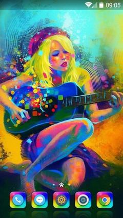 Music Girl 379