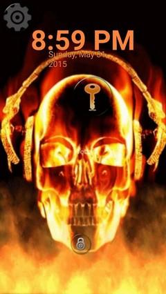 beats skull audio Locker