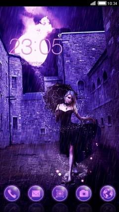 Rain 45