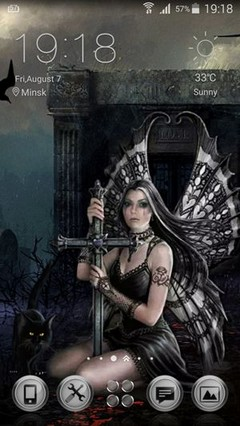 Gothic style 23