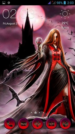 Ironshod (Anne Stokes) Desings