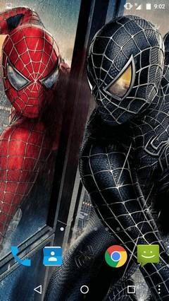 Spiderman HD Theme