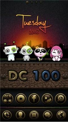 DC 100 [DC 100]