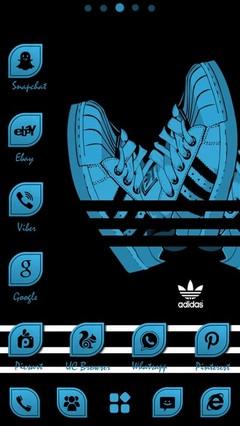 Adidas 374