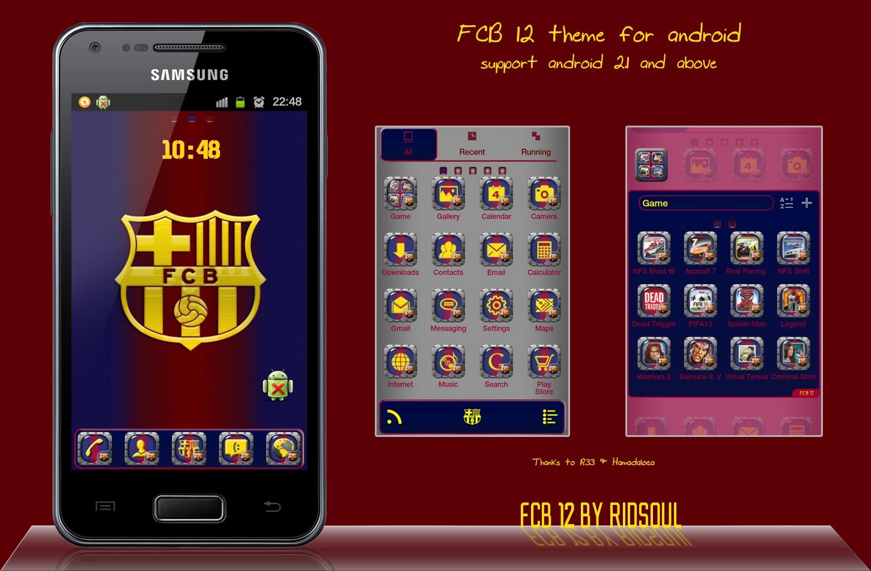 FCB12
