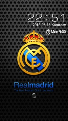 Real Madrid Go Locker