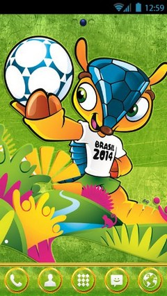 World Cup 2014 ( 9 )