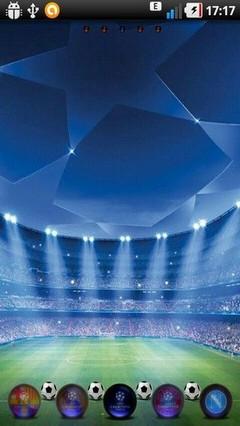 Uefa Champions Leaugue