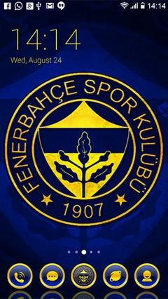 FenerBahce FC 35