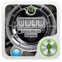 3D Watch GO Locker Theme PRO