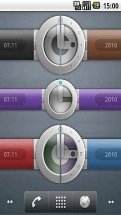 Gem Clock v2.3.3