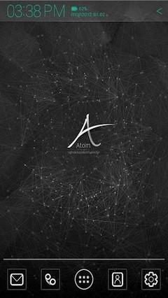 Atom Launcher 0.5.3