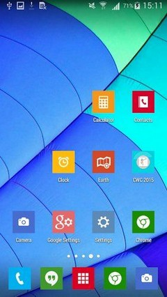 10 Launcher and Theme