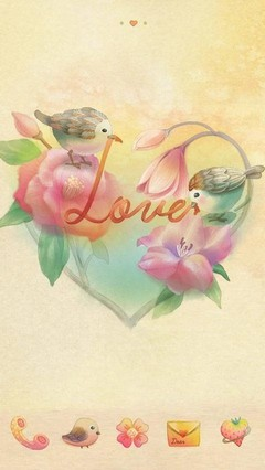 Love Bird GO