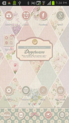 Daydream 4