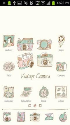 V.t Camera