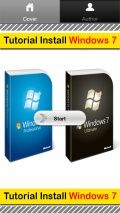 Install Windows 7 Tutorial