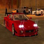 Grand Theft Auto Game tutorials