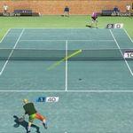 Virtua Tennis Game tutorials
