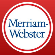 Offline Dictionary (Merriam Webster)
