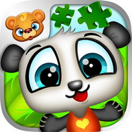 Puzzle for Kids: Play & Learn