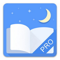 Moon+ Reader Pro 2.2.4 (Paid)