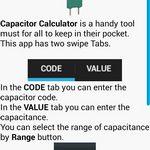 Capacitor Calculator