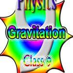 Class9Gravitation
