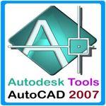 Autocad 2007 Tools