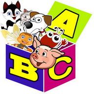 Interactive ABC Animal Kingdom