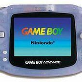 GameBoid Advance