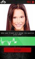 Face Lie Detector