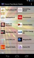DancePopMusicRadio